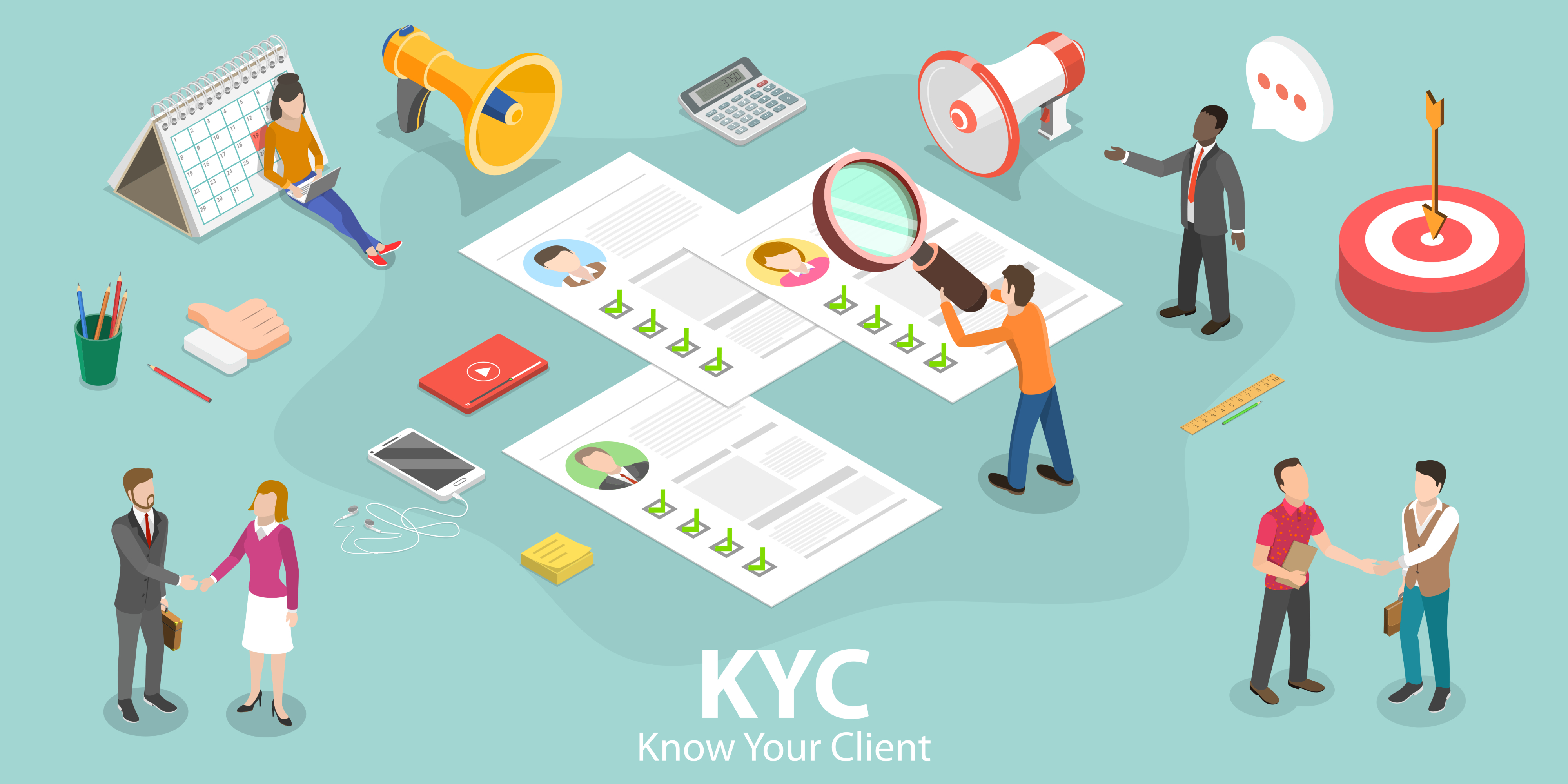 KYC Review &